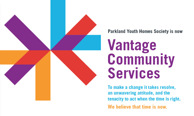 Parland is now Vantage