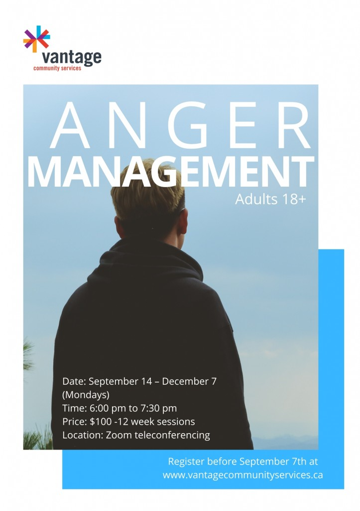 AngerManagement,Poster